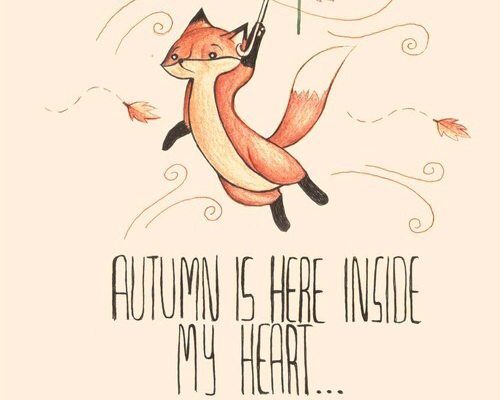 autumn-cute-draw-fox-favim-com-1168815